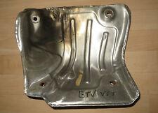 ALFA ROMEO 916 GTV Spider Hitzeblech heat shield scudo termico escudo térmico