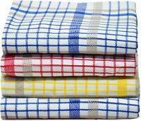 Towelogy® Commercial Tea Towels 100% Cotton Kitchen Restaurant Bar Cloth 50x70cm