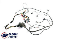 BMW 1 Series F20 F21 Rear Bumper PDC Wiring Loom Harness Cables 7964164