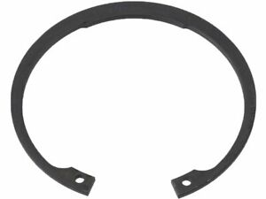For 2004-2005 Porsche Carrera GT Wheel Bearing Retaining Ring 66942JN
