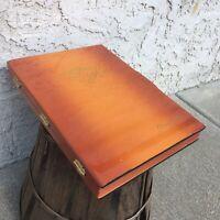 Arturo Fuente Destino Al Siglo Opus X Empty Wooden Cigar Box