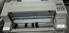 PSI PP 404 PP-404 Dot Matrix Impact Printer Drucker 24 Pins Parallel Serial