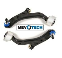 Mevotech Front Lower Control Arms & Ball Joints Pair For Flex Sable Taurus 4WD