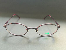 TANN'S TS0614 Eyewear Glasses Frames Lunettes Occhiali Brille