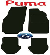 Deluxe Quality Car Mats for Ford Puma 97-02 ** Tailored for Perfect fit ;) **