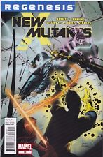 NEW MUTANTS (2009) #35 - Regenesis - New Bagged