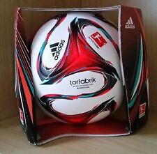 Adidas Matchball Torfabrik 2014 Soccer Spielball Ballon Footgolf Voetbal Pallone