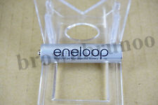 Panasonic ENELOOP 4 AAA Rechargeable Batteries 800 mAh Pre-Charged 4th GEN