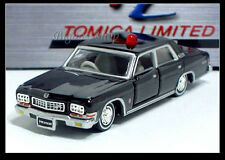 TOMICA LIMITED TL 0124 Nissan President Police Car 1/67 TOMY Diecast Car 124 New