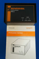 Renishaw PI4-2 CMM Video Measure Probe Interface Fully Tested w 90 Day Warranty