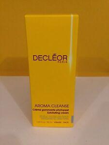 Decleor Phytopeel Exfoliating Cream All Skin 50ml(1.69oz) BRAND NEW Sale