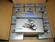 Sega Super Wide Gear officiel Neuf pour Game gear