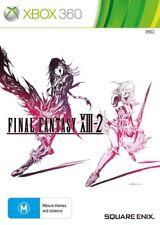 Final Fantasy XIII-2 *NEW & SEALED* Xbox 360 13-2