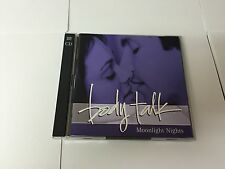 CD Body Talk - Moonlight Nights 2 CD TIME LIFE NMINT