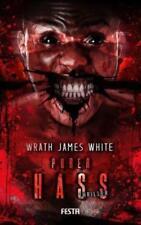 Purer Hass von Wrath James White (2016, Taschenbuch)