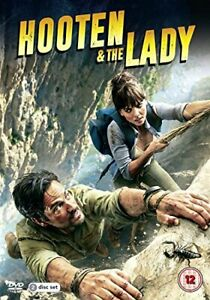 Hooten and The Lady - Series 1 [DVD][Region 2]