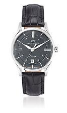 Orologio PHILIP WATCH Sunray acciaio uomo SWISS MADE dial brown genere formale