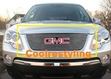 For 2007 2008 2009 2010 2011 2012 GMC Acadia Billet Grille Grill Insert
