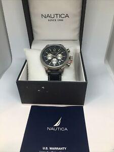 nautica watch men