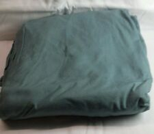 "NEW LOT OF 5 LIGHTHOUSE Green Hospital Bed Sheets 108""x72"""