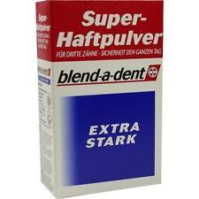 BLEND A DENT Super Haftpulver extra stark 168605 50 g PZN 3384395