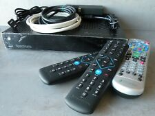 SPECTRUM 210-H Digital Cable Box w/Power Cord, HDMI Cable, 3 Remotes Barely Used
