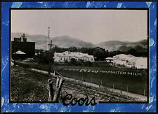 Coors Residence & Brewery #60 Coors Beer Trade Card (C389)