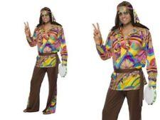 Costumi e travestimenti pantaloni per carnevale e teatro da uomo Anni'60
