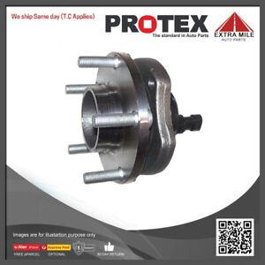 Wheel Bearing Hub Assy FR For Holden Crewman 3.8L/3.6L/5.7L/6.0L V6/V8 -PBK3155