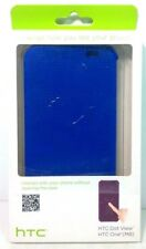 HTC Smart Flip Dot View Screen View Folio Case for HTC One M8 Phone - Lot of 10