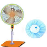Round Fan Filters Summer Fan Safety Nets/Fan Dust Dustproof Mesh Cover Protect