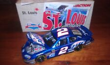 2005 Rusty Wallace #2 Dodge Charger Hometown Edition