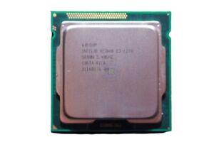 Intel Xeon E3-1270 SR00N 3,40GHz LGA1155 Prozessor