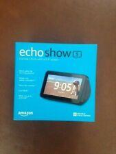 Amazon Echo Show 5 Smart Display with Alexa - Never Used