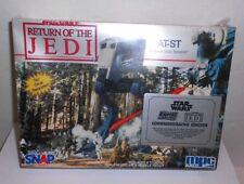 Star Wars Return of the Jedi AT-ST Commemorative Scale Model Ertl Mpc