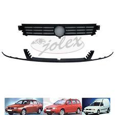 Frontgitter Frontleiste Kühlergrill Blende VW Polo Classic Variant 6K Caddy 9K