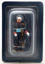 Figurine Empire Maréchaux Hachette Général Barbanègre Officier Napoléon