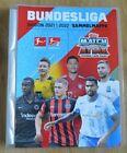 Topps Match Attax Bundesliga 21/22 Sammelmappe Mappe 2021/2022Ordner, Sammelmappen & -hüllen - 183439