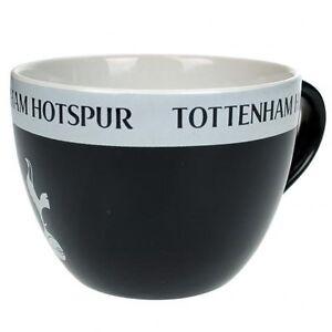 Tottenham Hotspur F.C. Cappuccino Mug