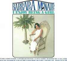 Barbara McNair: I Enjoy Being A Girl NEW CD