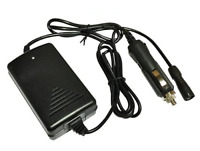 Radiodetection Li-Ion CAR CHARGER for RD7100 RD8100 MRX Marker Locator Wand