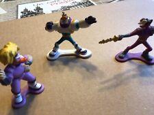 action figuren sammlung Mighty Ducks
