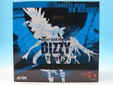 Guilty Gear XX Accent Core Dizzy Type-S Figure Alter