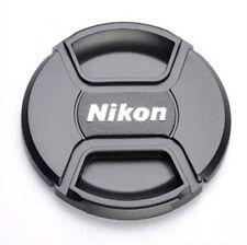 Nikon Snap-on Lens Cap 62mm Photo Camera Accessories