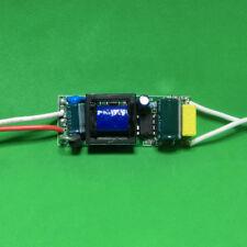 AC LED Driver 8~12x3W 600mA Power Supply Lamp Light Bulb E26 E27 24W 27W 30W 36W