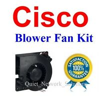 Cisco Fan for WS-C3750G-48TS-S, Replacement Fan for PMB1212PLB2-A (2).B1121.R.GN