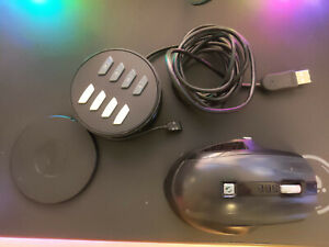 Microsoft sidewinder x8 Wireless Bluetrack Gaming Mouse