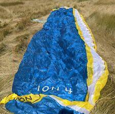 nova ion 4 med paraglider
