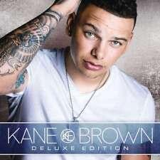 Marron Kane - Kane Brown (Edition Deluxe) Neuf CD