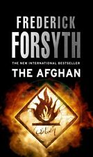 The Afghan by Frederick Forsyth   Paperback Book   9780552155045   NEW